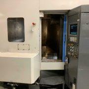 Toyoda FA-550II Horizontal Machining Center for Sale in California b