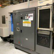 Toyoda FA-550II Horizontal Machining Center for Sale in California c