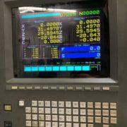 Toyoda FA-550II Horizontal Machining Center for Sale in California e