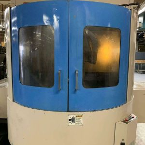 Toyoda FA-550II Horizontal Machining Center for Sale in California for Sale