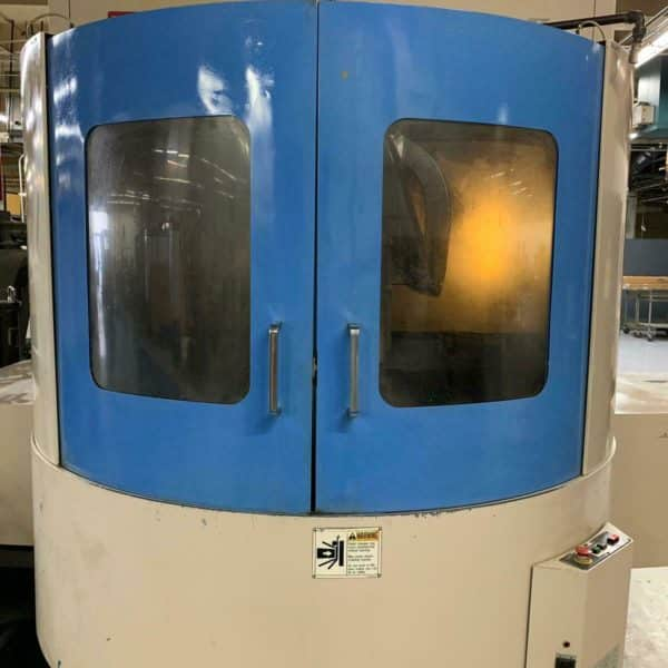 Toyoda FA-550II Horizontal Machining Center for Sale in California f