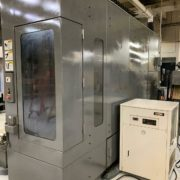 Toyoda FA-550II Horizontal Machining Center i
