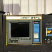 Used Amada Pega 357 CNC Turret Punch Press for Sale in California USA g