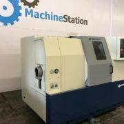 Used Daewoo Puma 8S CNC Turn Mill For Sale in California MachineStation USA b