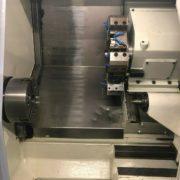 Used Daewoo Puma 8S CNC Turn Mill For Sale in California MachineStation USA g
