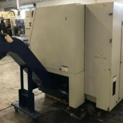 Used Daewoo Puma 8S CNC Turn Mill For Sale in California MachineStation USA i