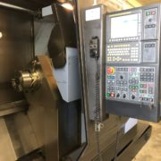 Used Doosan MX-2100ST CNC Multi Axis Turning for Sale in California USA f (1)