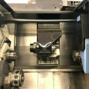 Used Doosan MX-2100ST CNC Multi Axis Turning for Sale in California USA f