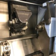 Used Doosan MX-2100ST CNC Multi Axis Turning for Sale in California USA h (1)