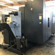Used Doosan MX-2100ST CNC Multi Axis Turning for Sale in California USA k