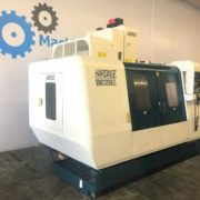 Used Hardinge VMC-1250II CNC Vertical Machining Center for Sale in California a