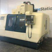 Used Hardinge VMC-1250II CNC Vertical Machining Center for Sale in California b