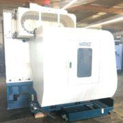 Used Hardinge VMC-1250II CNC Vertical Machining Center for Sale in California d