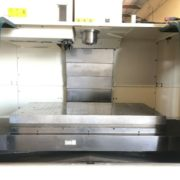 Used Hardinge VMC-1250II CNC Vertical Machining Center for Sale in California e (1)