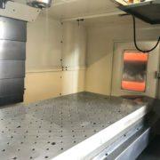 Used Hardinge VMC-1250II CNC Vertical Machining Center for Sale in California e (4)