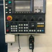 Used Hardinge VMC-1250II CNC Vertical Machining Center for Sale in California f