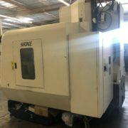 Used Hardinge VMC-1250II CNC Vertical Machining Center for Sale in California h
