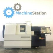 Citizen M-32 CNC Swiss Screw Sliding Head Lathe for Sale in California a
