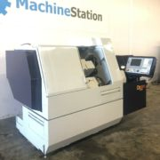 Citizen M-32 CNC Swiss Screw Sliding Head Lathe for Sale in California c