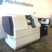 Citizen M-32 CNC Swiss Screw Sliding Head Lathe for Sale in California c