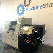 Citizen M-32 CNC Swiss Screw Sliding Head Lathe for Sale in California d