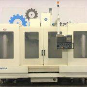 Kitamura Mycenter 4 CNC Vertical Machining Center for Sale in California a