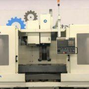 Kitamura Mycenter 4 CNC Vertical Machining Center for Sale in California b