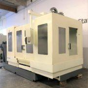 Kitamura Mycenter 4 CNC Vertical Machining Center for Sale in California d
