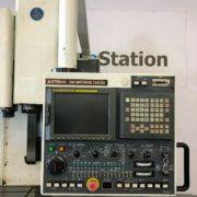 Kitamura Mycenter 4 CNC Vertical Machining Center for Sale in California e