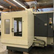 Kitamura Mycenter 4 CNC Vertical Machining Center for Sale in California i