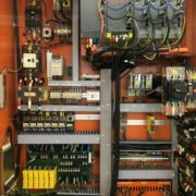 Kitamura Mycenter 4 CNC Vertical Machining Center for Sale in California j