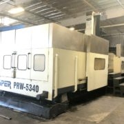 Mighty Viper PRW-5340 CNC Bridge Milling for Sale in MachineStation USA b