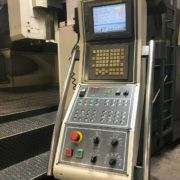 Mighty Viper PRW-5340 CNC Bridge Milling for Sale in MachineStation USA h
