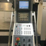 Mighty Viper PRW-5340 CNC Vertical Bridge Milling for Sale in California h