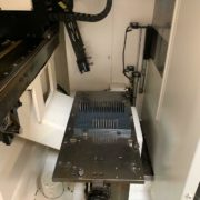 Rollomatic 528-XS 6 Axis CNC Tool & Cutter Grinder for Sale in California h