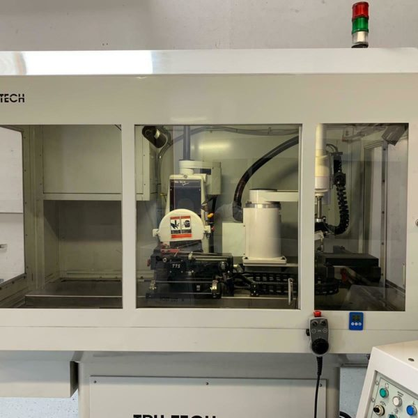 Tru Tech TT-8500 3 Axis CNC Surface Grinder for Sale in California