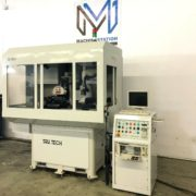 Tru Tech TT-8500 3 Axis CNC Surface Grinder for Sale in California a