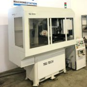 Tru Tech TT-8500 3 Axis CNC Surface Grinder for Sale in California b