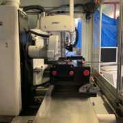 Tru Tech TT-8500 3 Axis CNC Surface Grinder for Sale in California f