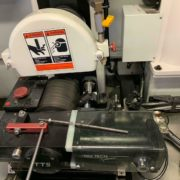 Tru Tech TT-8500 3 Axis CNC Surface Grinder for Sale in California h