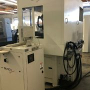 Tru Tech TT-8500 3 Axis CNC Surface Grinder for Sale in California i