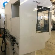Tru Tech TT-8500 3 Axis CNC Surface Grinder for Sale in California j