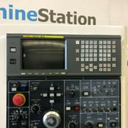 Used Daewoo Puma 200LC CNC Turning Center for Sale in California d