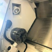 Used Daewoo Puma 200LC CNC Turning Center for Sale in California e