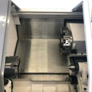 Used Daewoo Puma 200LC CNC Turning Center for Sale in California f