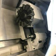 Used Daewoo Puma 200LC CNC Turning Center for Sale in California g
