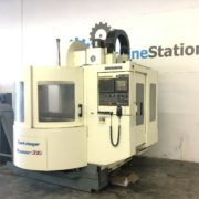Used Kitamura MyCenter 3xi SparkChanger CNC Mill for Sale in California c