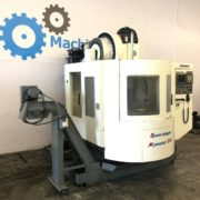 Used Kitamura MyCenter 3xi SparkChanger CNC Mill for Sale in California d