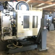 Used Kitamura MyCenter 3xi SparkChanger CNC Mill for Sale in California e