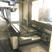Used Kitamura MyCenter 3xi SparkChanger CNC Mill for Sale in California f